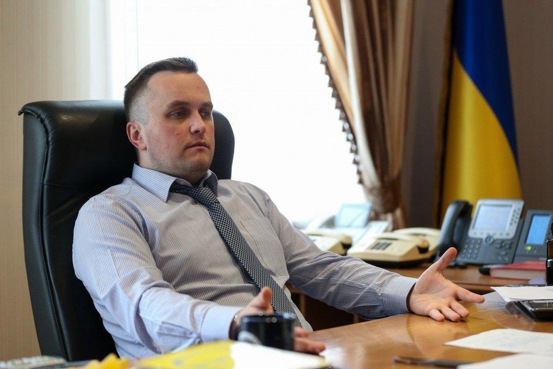 НАБУ хорошо работает, а руководитель САП утратил доверие — еврокомиссар Хан