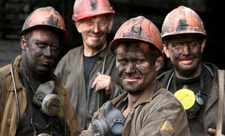 Правительство направит 500 млн грн на погашение задолженности по зарплате шахтерам