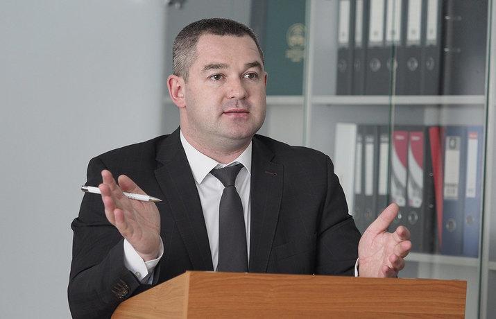 Продан не явился в САП: допрос перенесли на 20 ноября