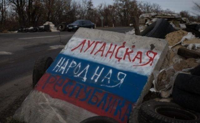 """По фейковым выборам в """"ЛНР"""" уже открыли уголовное дело"""