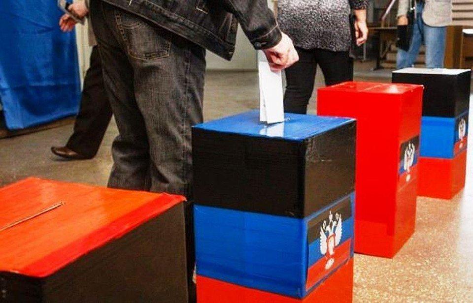 Россия готова признать выборы на Донбассе