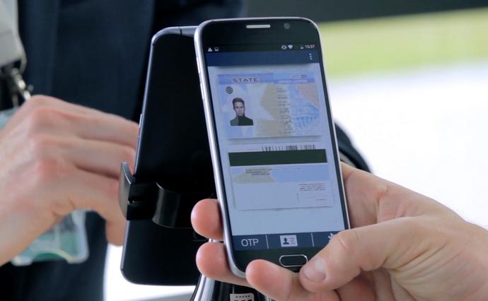 В Украине уже начала действовать услуга MobileID