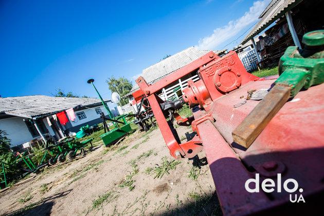 Благодатная ферма: драйвит быть инноватором в выращивании органических ягод