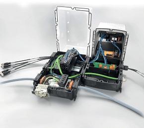 FiledPower — модульная система для автоматизации промышленных производств от Weidmüller