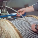 ОКБ «Гамма» получило подтверждение Минпромторга на российское производство гофрированных труб из нержавеющей стали