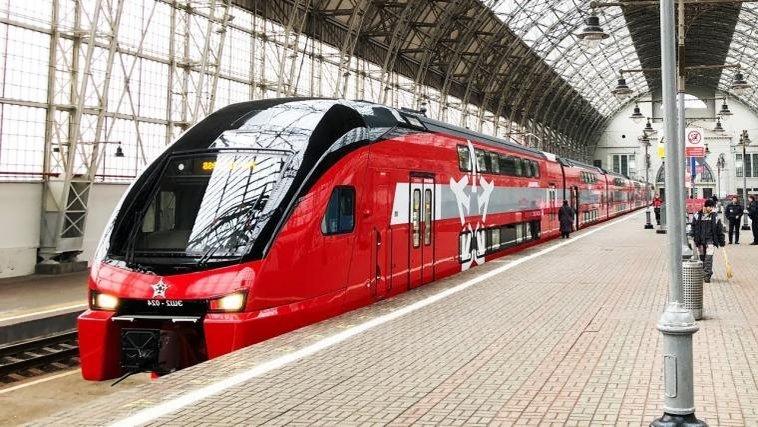 9 декабря Укрзализныця запускает поезд Мукачево — Будапешт