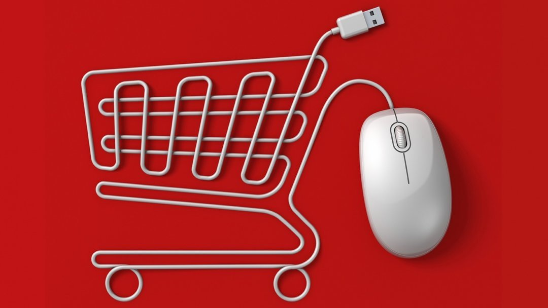 Что украинцы покупали онлайн в 2018 году