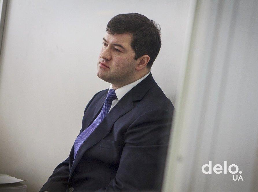 Даже с решением суда Насиров не может вернуться к обязанностям главы налоговой