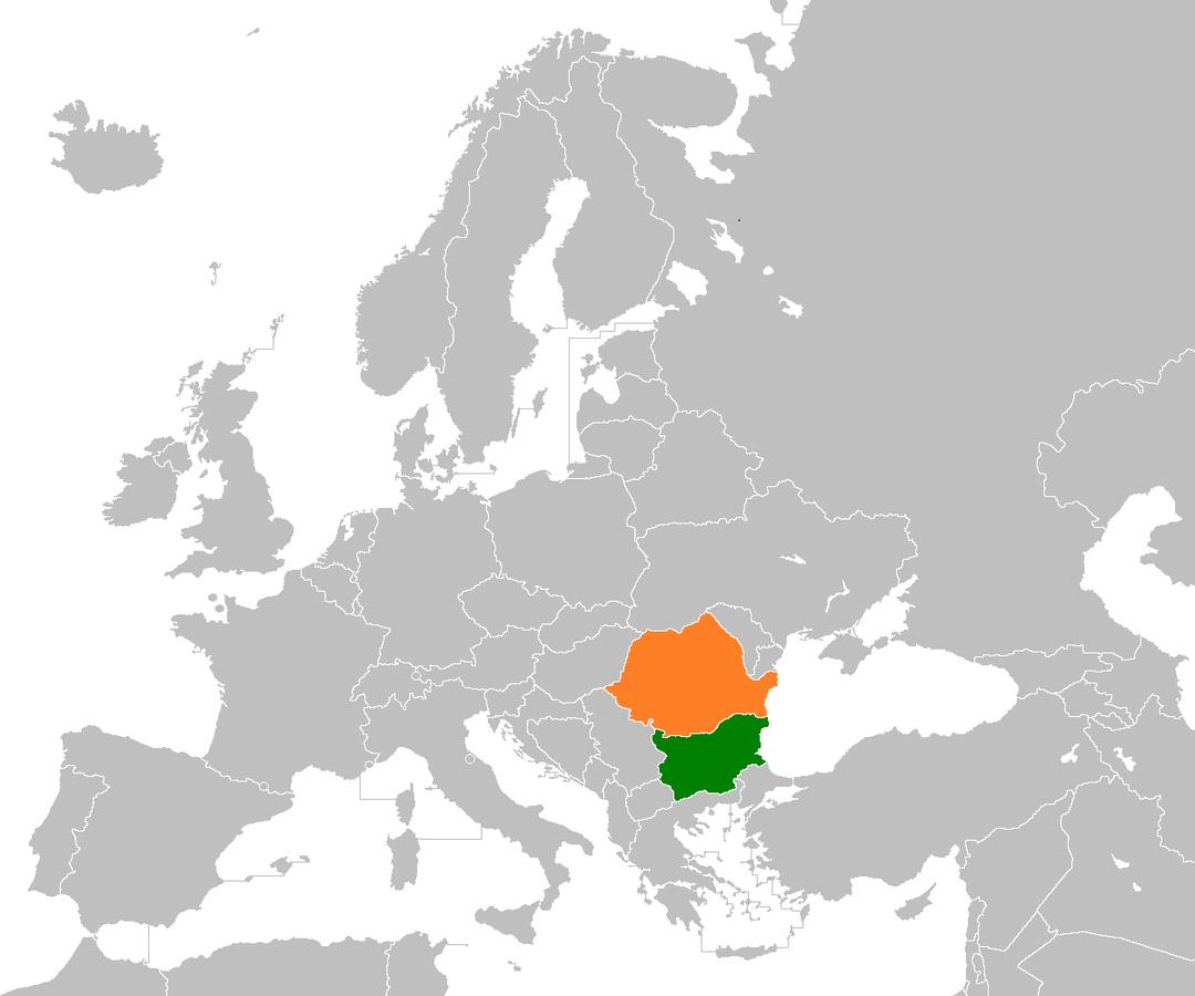 Европарламент одобрил присоединение Румынии и Болгарии к Шенгенской зоне