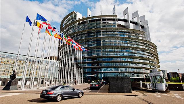 Европарламент выступает за отмену Северного потока — 2