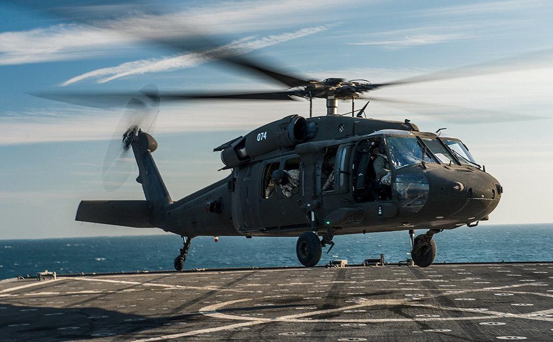 Филиппины отказались покупать вертолеты у России из-за санкций США