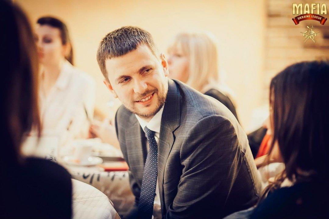 Кличко уволил Симонова с должности главы транспортного департамента