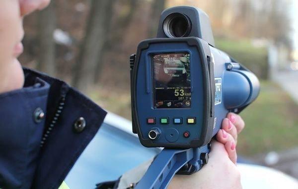 В Нацполиции рассказали, на каких улицах разместят новые камеры фиксации скорости