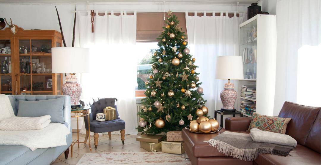 Сколько стоит снять квартиру на Новый год