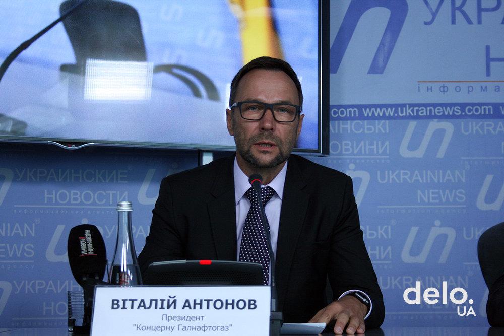 """Собственник ОККО рассказал, почему Хомутынник продал свою долю в """"Галнафтогаз"""""""