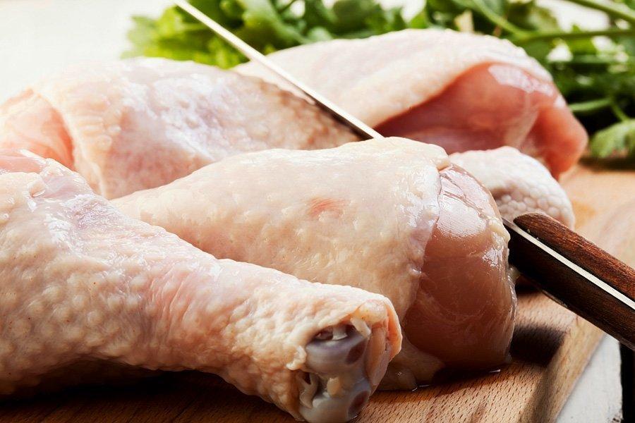 Украинские компании получили разрешение на экспорт курятины в Сингапур