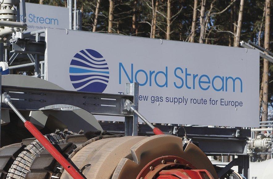"""В Европарламенте и Конгрессе США призвали заблокировать """"Северный поток-2"""""""