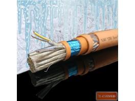 Для кабелей компании «СПКБ Техно» подтверждена температура монтажа в -30°С