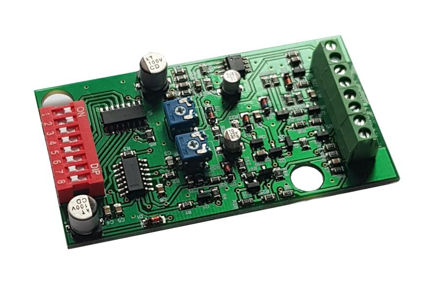 Новинка от SLINEX: цифровой домофонный адаптер VZ-30