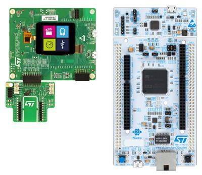 Микроконтроллеры STM32F7