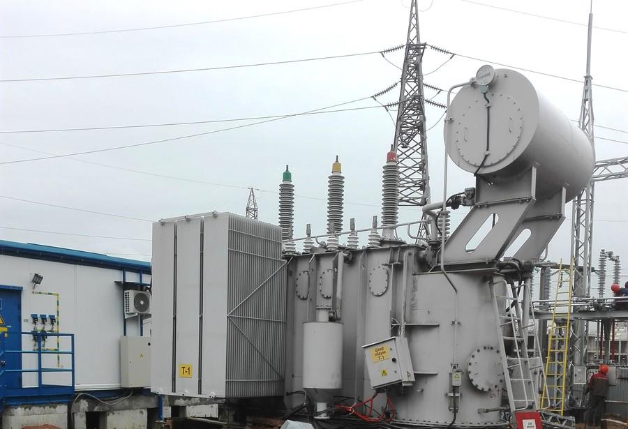 «МОЭСК» завершила масштабную реконструкцию подстанции «Люблино»