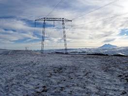 ФСК ЕЭС обновила изоляцию на трех ЛЭП в Краснодарском крае, питающих Каспийский трубопроводный консорциум