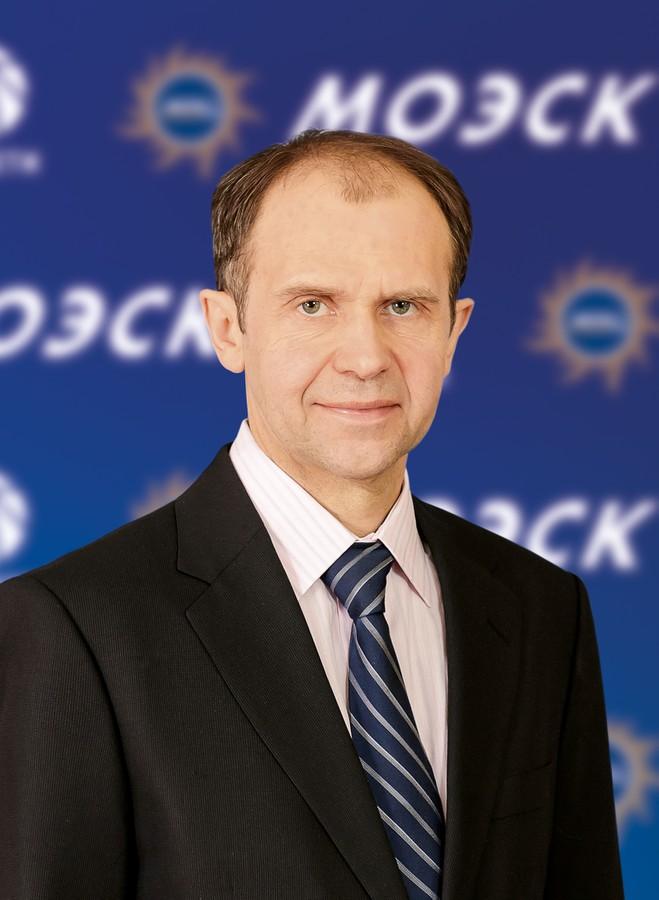 Петр Синютин избран генеральным директором ПАО «МОЭСК» на новый срок