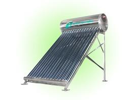 «Энерготрейд МСК» объявляет скидку на все солнечные водонагреватели