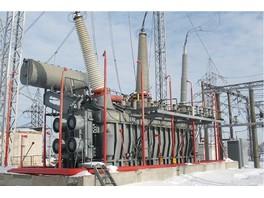 ФСК ЕЭС обеспечит электроснабжение крупнейшего агрокомплекса Челябинской области