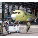 «АЕГЭ-АЭРО» – участник летных испытаний МС-21