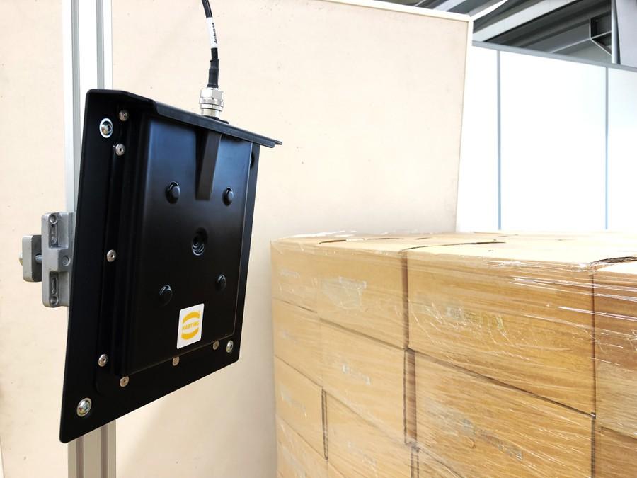 HARTING Technology Group совместно с AIM продемонстрируют эффективность технологии UHF RFID