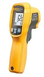 Ручной ИК-термометр Fluke 62 MAX+ с лазерной указкой