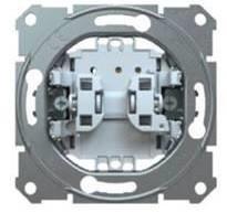 В ассортименте ЭТМ появились обновлённые розетки и выключатели Sedna от Schneider Electric