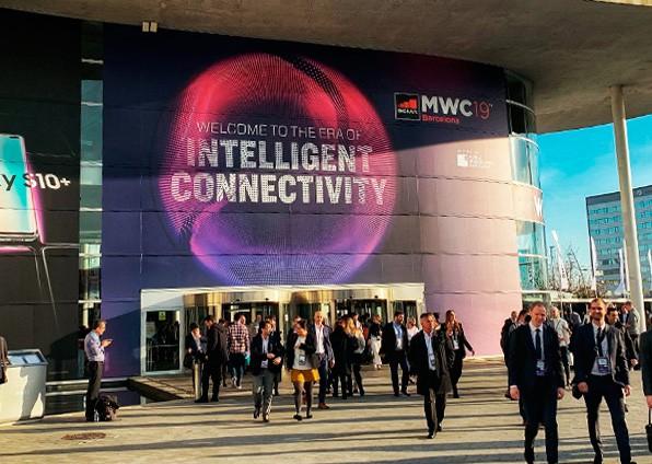 Дебют компании «Группа ЭНЭЛТ» на международной выставке в Барселоне увенчался успехом