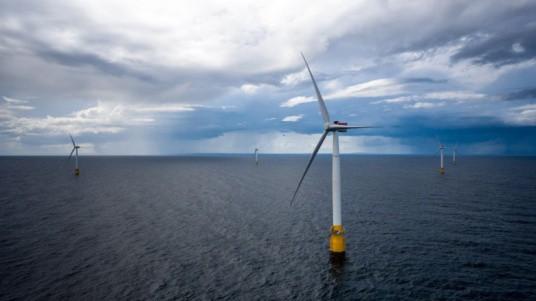 Нефтегазовая корпорация Shell и компания Makani намерены построить береговую ветровую электростанцию