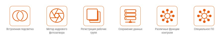 9 основных функций контроля для различных применений