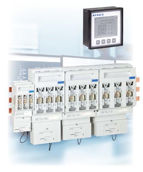 SILAS Smart — интеллектуальный способ измерения и контроля потребления энергии