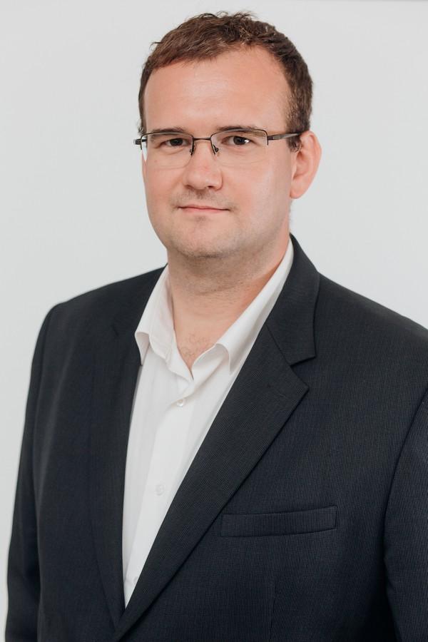 Никита Копытов, директор департамента технического сопровождения и развития изделий Электрощит Самара