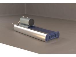 «Эколюмен» запустил в производство светодиодные уличные светильники с эффективностью светодиодов 175 лм/Вт