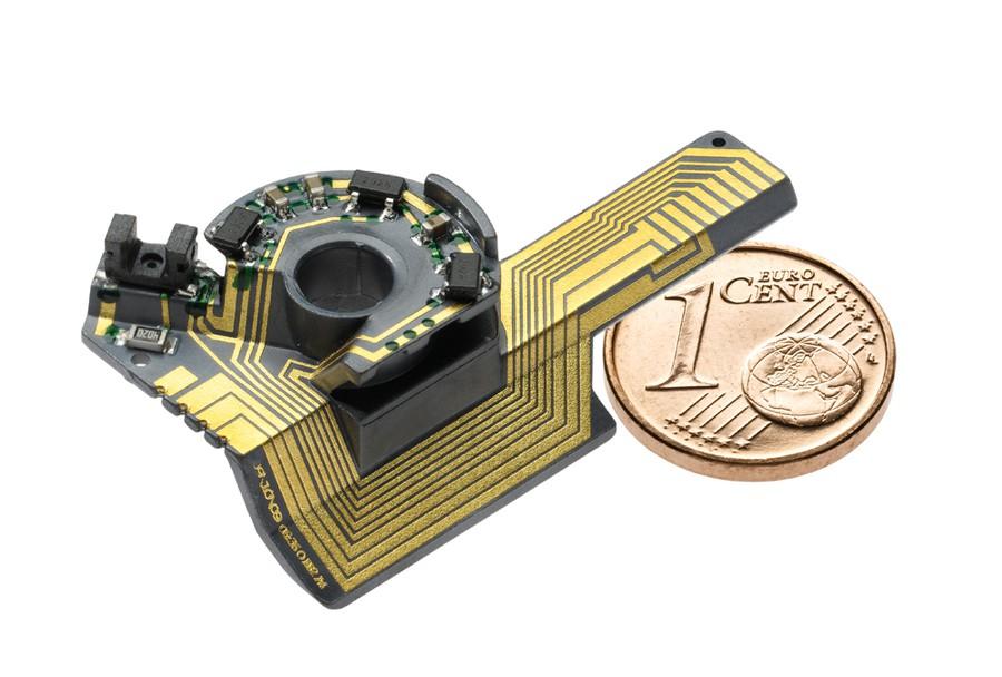 HARTING AG в городе Биль предлагает решения 3D-MID