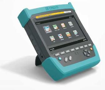 Портативный сетевой анализатор по протоколу МЭК61850