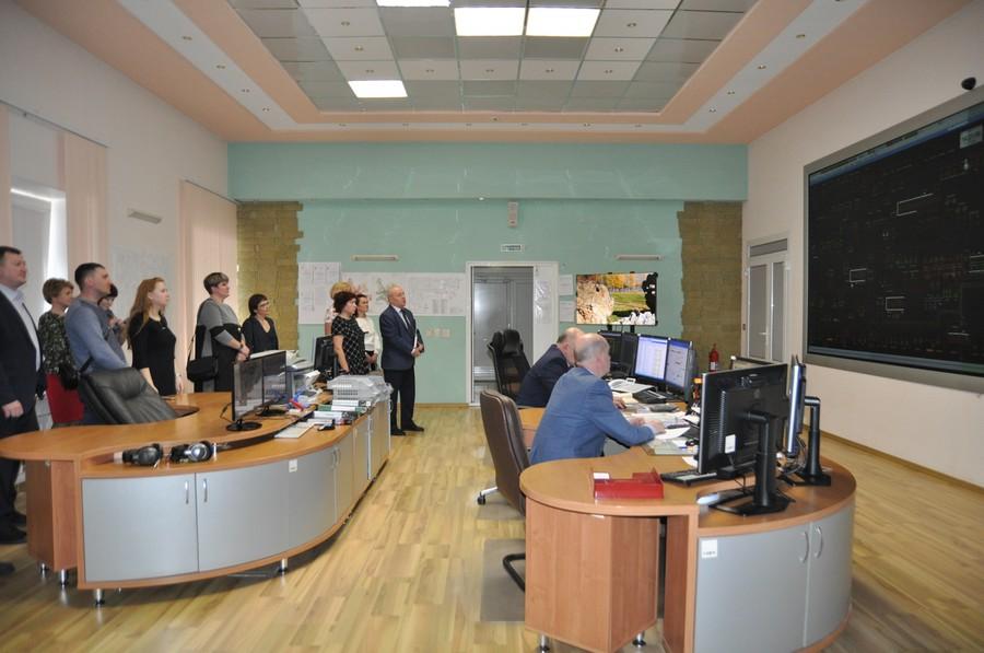 «Кировэнерго» провел семинар по цифровизации для редакторов районных средств массовой информации