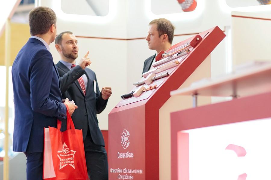 Выставка средств охраны и систем безопасности Securika Moscow