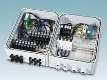 Phoenix Contact представляет новые клеммы для установки предохранителей в электрические цепи