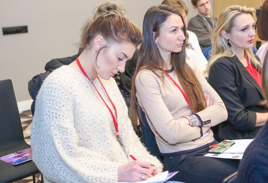 IV Fresh Russian Communications Conference 2019 стала первым масштабным мероприятием, организованным агентством FRC в этом году