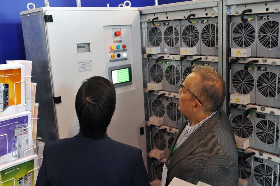 В Москве пройдёт конференция по транспортной энергетике и электрическому транспорту