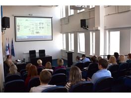 В филиале «Владимирэнерго» стартовала серия обучающих семинаров по цифровизации