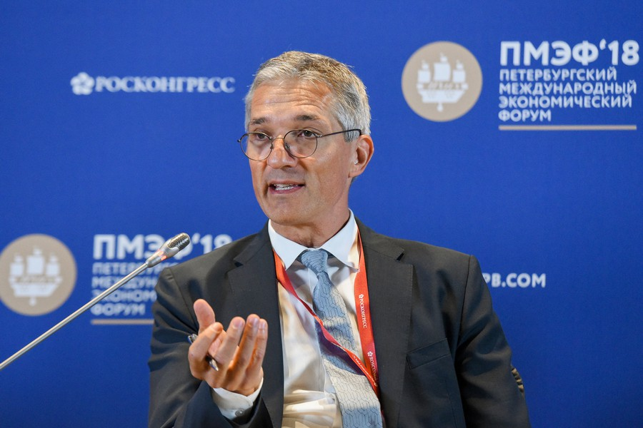 В Москве состоялась встреча советника Президента РФ с генеральным секретарем МИРЭС