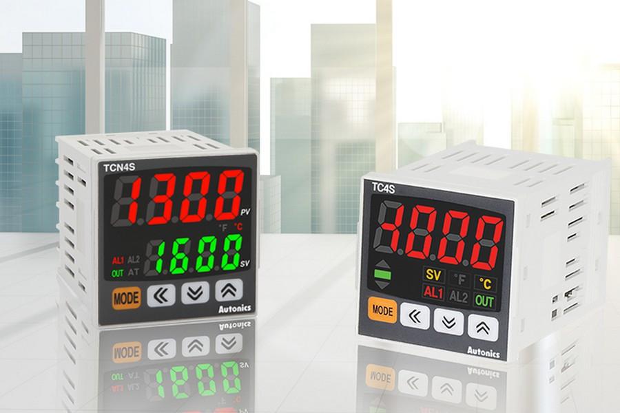 Контроллеры TC и TCN внесены в реестр средств измерений