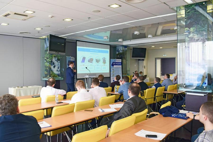 «Протон-Электротекс» провел технический семинар в Москве